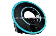 Акустическая система для iPhone и iPod Monster TRON Light Disc Audio Dock (132729-00)