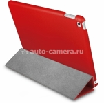 Чехол для iPad Air / iPad Air 2 Macally Folio Case, цвет Red (BSTANDPA2-R)