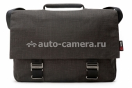 "Сумка для MacBook 13"" Booq Mamba Courier, цвет black (MCR13-BLK)"
