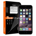 Защитное стекло для iPhone 6 Spigen-SGP Screen Protector GLAS.tR SLIM (SGP10932)